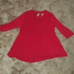 Torrid Dress shirt